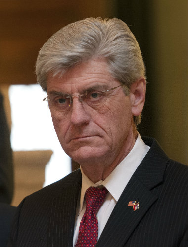 This Mississippi Bill Could Be the Beginning of the End of