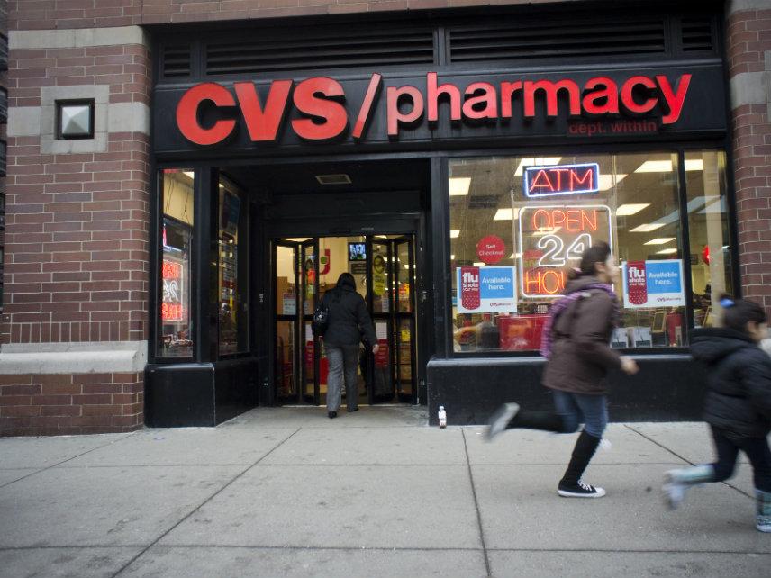 CVS Pharmacy, America's Largest Drug Store Chain, Will Carry CBD
