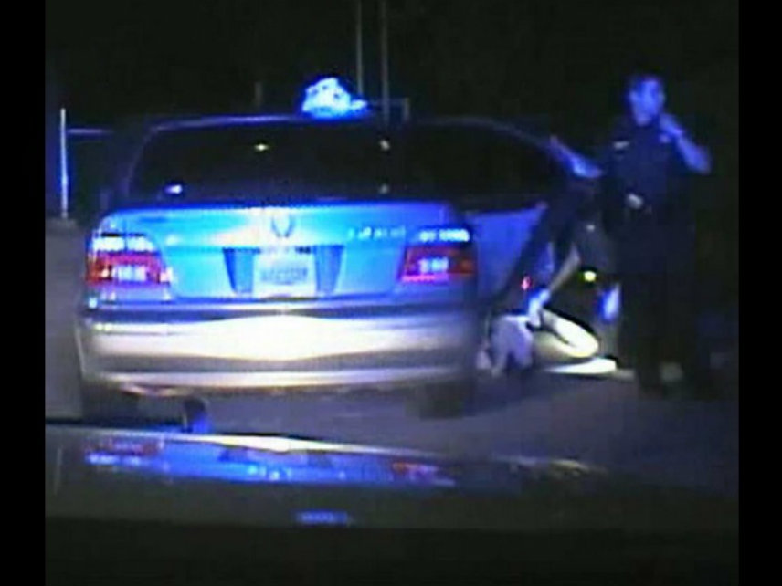 Texas Cops Spent 11 Minutes Searching a Woman's Vagina