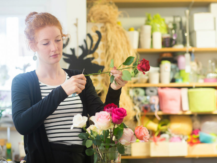 Louisiana Is the Only State to License Florists. Gov. Edwards Says It  Should Stop.