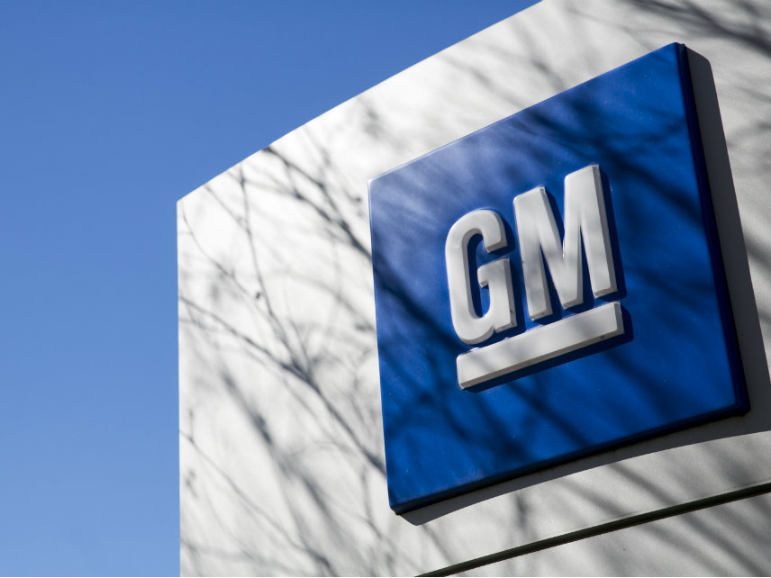 After Losing 1 Billion To Tariffs General Motors Announces 14 000