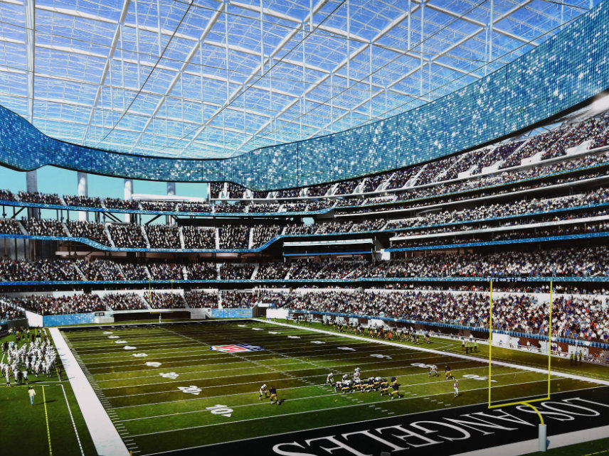a009ed30d9a Super Bowl-Bound L.A. Rams Are Building the NFL s Most Expensive ...