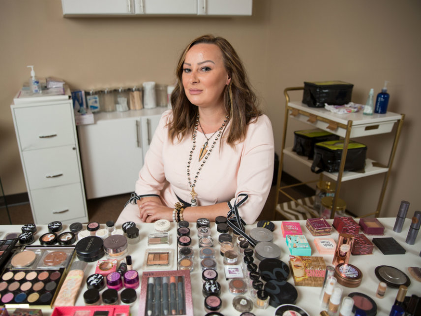 North Carolina S Ridiculous Cosmetology