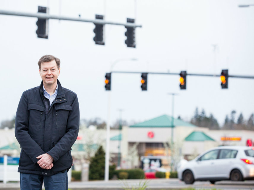 Licensing Board Admits It Can't Silence Red Light Camera Critic