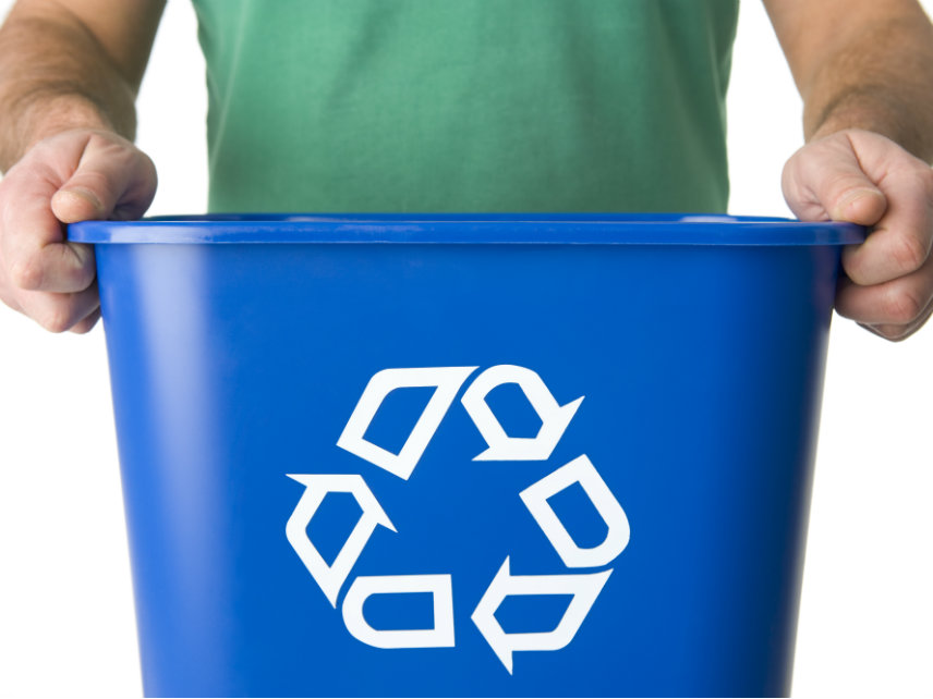 Some Towns Are Trashing Their Costly, Inefficient Recycling Programs