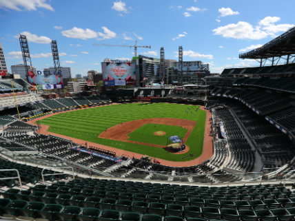 Atlanta Braves' New Stadium Is a Disaster for Taxpayers and