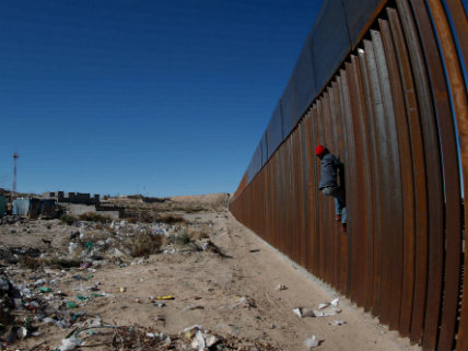 Mexican border wall could take just two years to build