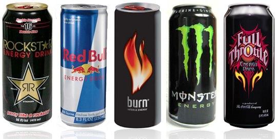 Медики призывают отказаться от энергетических напитков.