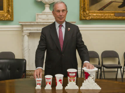 Overturning Bloomberg's Big Beverage Ban, Appeals Court Notes That Mountain Dew Is Not Malaria