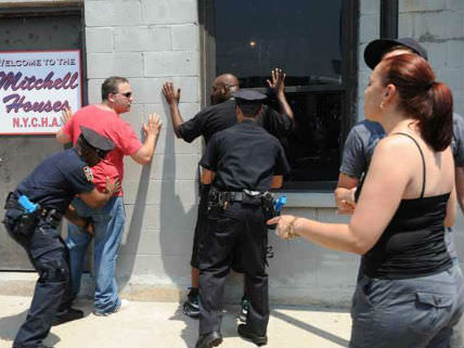 Why a Federal Judge Says the NYPD's Stop-and-Frisk Program Is Unconstitutional