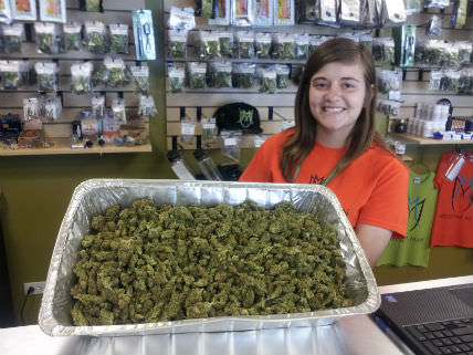 Drug Warriors Try but Fail to Show That Marijuana Legalization Has Been a Disaster in Colorado