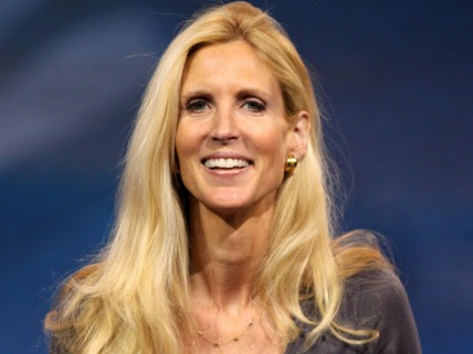 Ann Coulter's backers at UC Berkeley file lawsuit