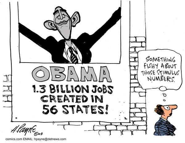 Obama s jobs council funnies