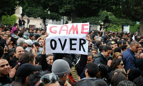 gameover 2011   CATCH 22 YEAR IN REVIEW