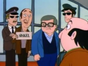 Siskel & Ebert & Lovitz
