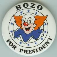 Bozo for President