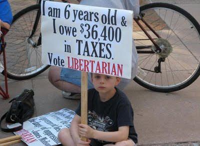 Liberty Pictures Younglibertarian
