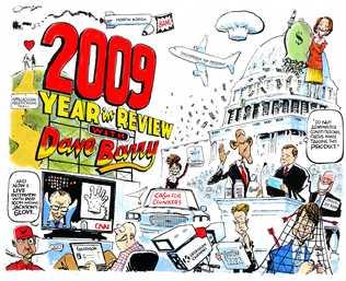 Hey look! A pretty good newspaper cartoon illustration!