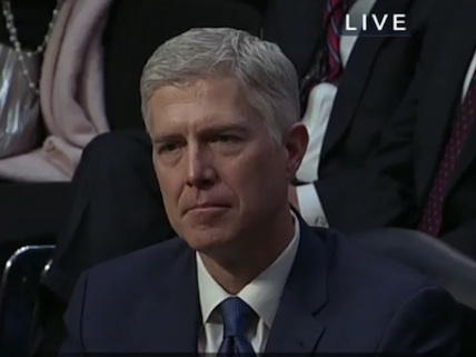 Supreme Court overturns Gorsuch ruling against student with disabilities