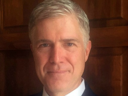 Confirmation hearings begin for Supreme Court nominee