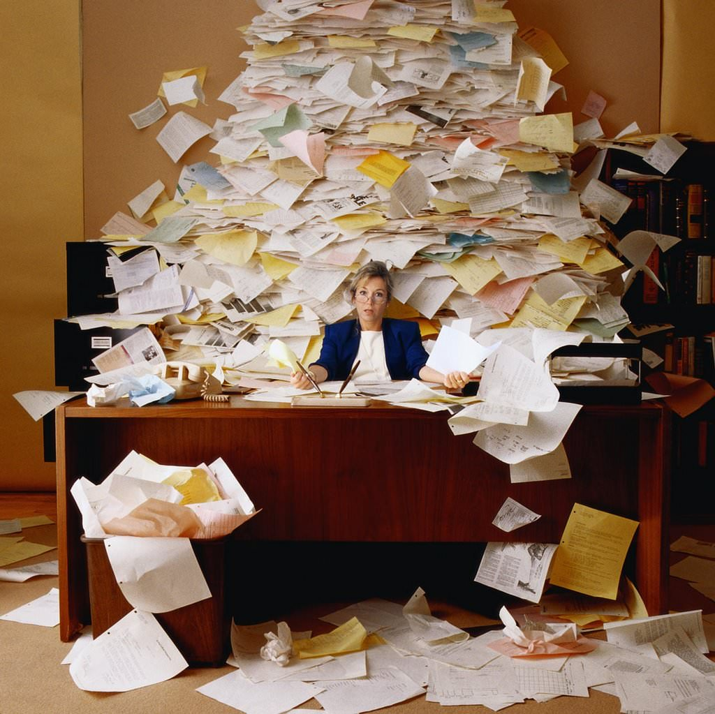 What it feels like when you sort through health-care reform numbers.