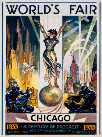 Chicago's World Fair
