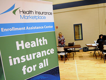 Drawing more uninsured into Obamacare is critical to its survival