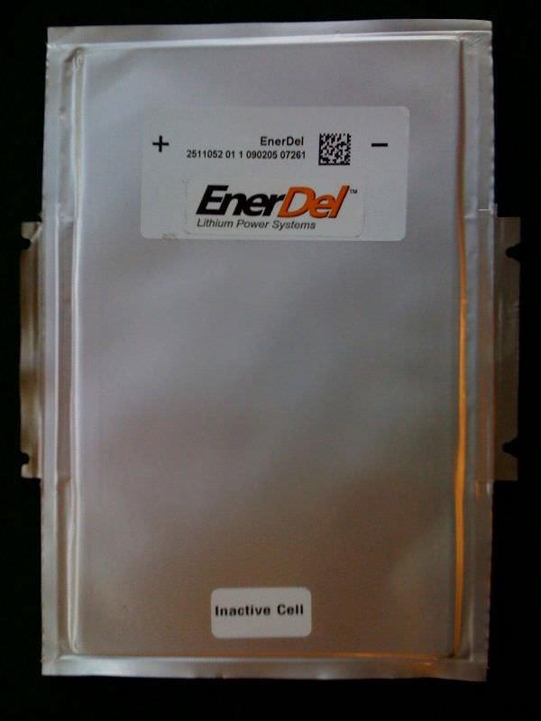 Enerdel cell