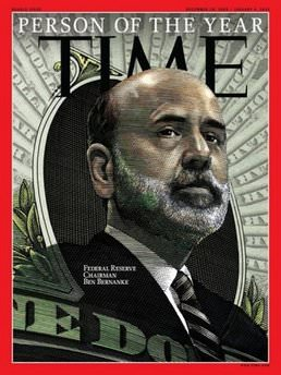 Bernanke and Real Estate: The biggest loser in the history of the Fed meets the biggest loser in the current economy