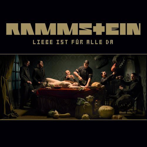 Rammstein: Didn't the Beatles do a cover like this in, like, the 13th Century?