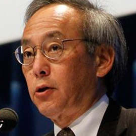 Is Steven Chu next?