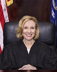 Judge Joan Larson