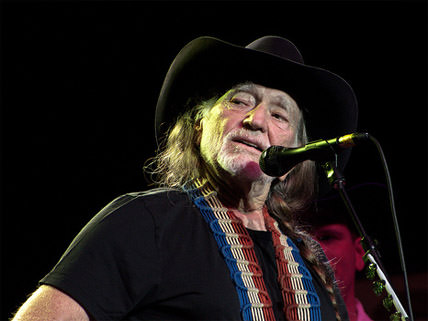 I bet Willie could get behind some crop subsidies in Colorado and Washington, if you know what I mean.