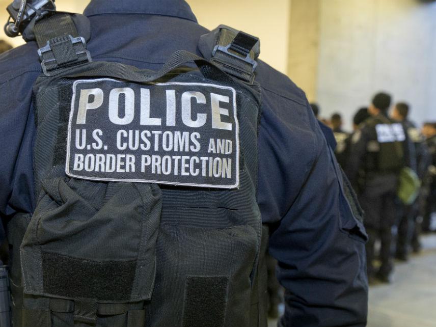 |||Mani Albrecht/CBP/Cover Images/Newscom