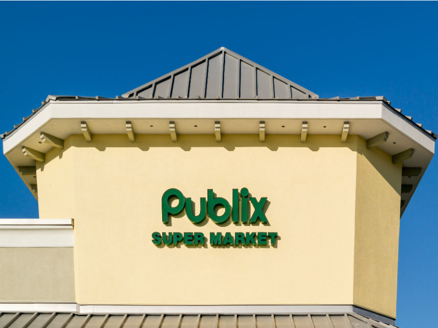 A Florida Prosecutor Is Accused of Shoplifting From Publix