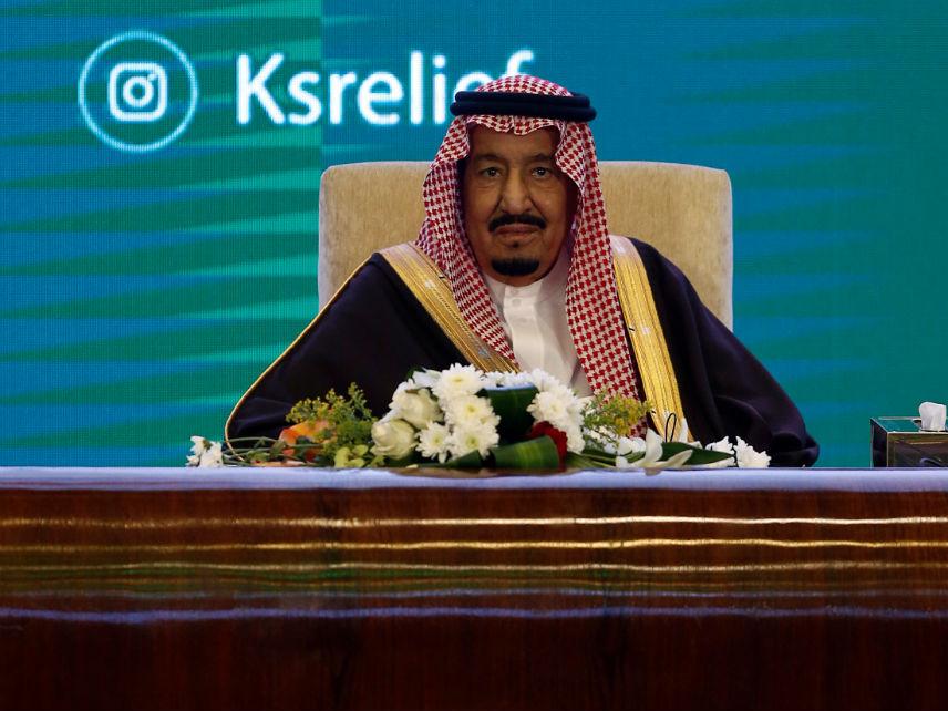 |||Faisal Nasser/REUTERS/Newscom
