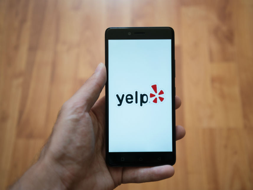 The California Supreme Court Rules in Favor of Bad Yelp